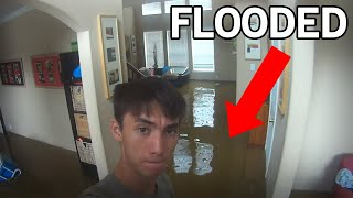 Download My House Was Flooded by Harvey and I Vlogged the Whole Thing. Video