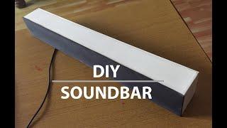 DIY soundbar Videos - 9tube tv