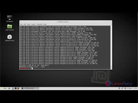 How to install Utext Editor on Linux Mint 18.3