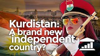 Why do Kurds want to Break Iraq? - VisualPolitik EN