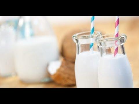 Coconut Milk - Blendtec Recipes