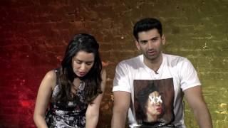 Kapil Sharma Kept Shraddha And Aditya Waiting For 5 Hours.