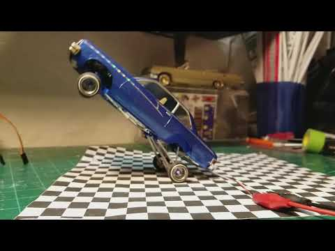 Radical Malibu model hopper