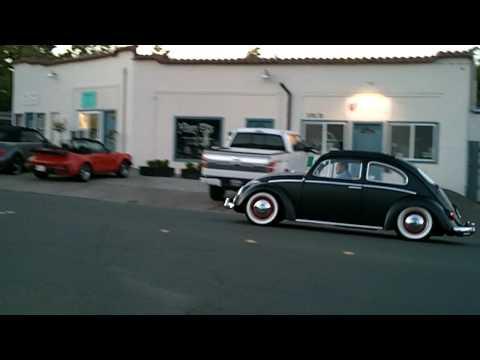 64' VW Bug Rat Rod