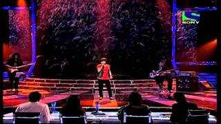 X Factor India - Episode 31- 27th Aug 2011 - Part 3 of 4