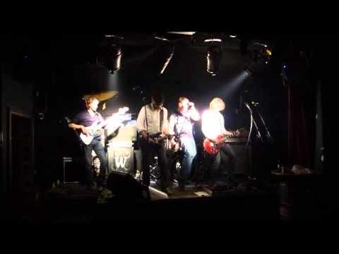 Pandora - Sex Blues Shuffle (3.5.2013, Alte Zuckerfabrik, Rostock)