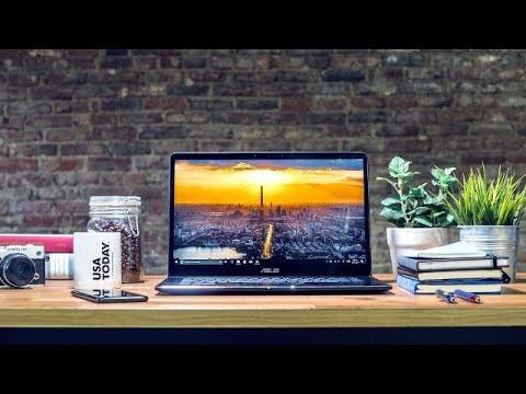 Asus ZenBook Pro UX550VE Laptop Review: A premium laptop at a great price
