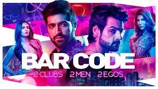 Bar Code Trailer | Karan Wahi | Akshay Oberoi | Watch on Hungama Play App