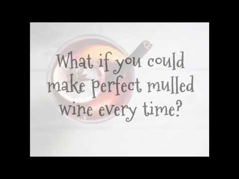 How To Make Mulled Wine The Easy Way