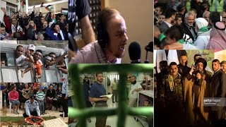 #x202b;יורם שפטל ברדיו - שפטל זועם על מאזין שתמך בשחרור מחבלים#x202c;lrm;