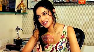 SBS day out with Divya Khosla Kumar