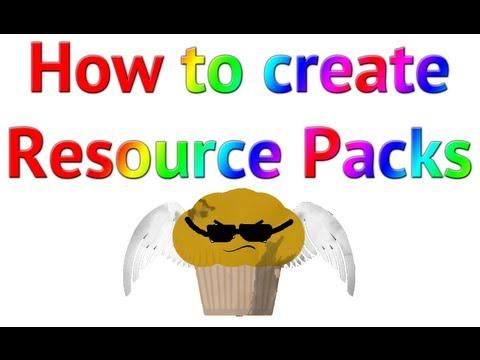 How To Make Resource Packs Minecraft 1.6.1 Mac