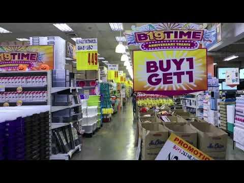 Shopwise makati