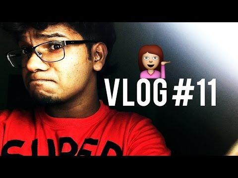 Vlog #11-Plans for week end!