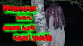 101 Gambar Pocong Muka Hancur HD