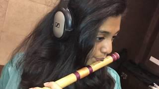Wada Karo Nahi- Karaoke-Flute- Aa Gale Lag Ja. Karaoke   - The Golden Notes