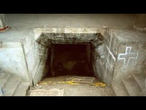 Cincinnati Abandoned Its Subway Almost A Century Ago, And Now It's A Network Of Creepy