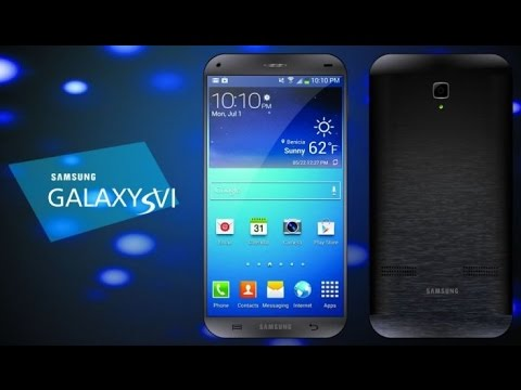 Samsung Galaxy S6 Recovery Mode / Wipe Cache Partition