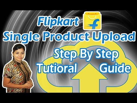 Product Listing on Flipkart One By One | Add Single Product on Flipkart Step By Step Guide in Hindi