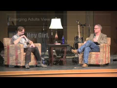 Emerging Adults:  View of Sexuality