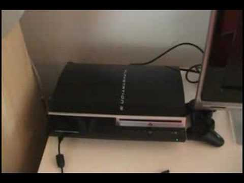 How to (NOT) clean your Ps3 for dust  !!You CAN Destroy The PS3 If You Are Doing This!!