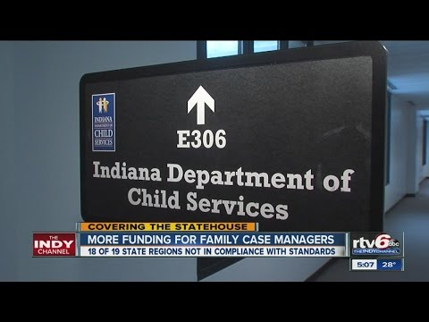 Democrats push for hiring of more child welfare workers