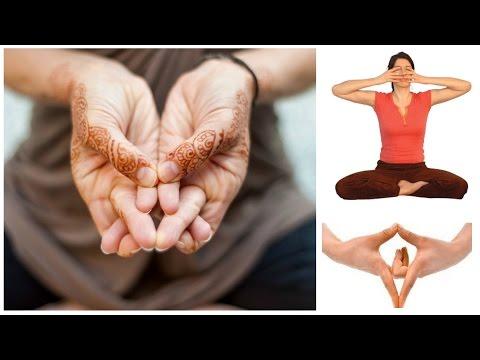 A complete guide to the Yoni Mudra | Yoga Mudra # 7