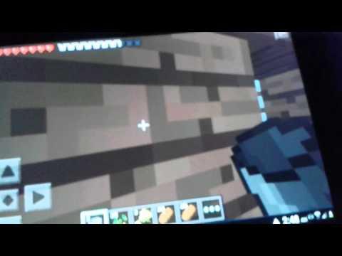 How To Get Minecraft pe skins No Block Launcher 0.8.1