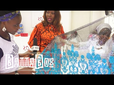 The Fabulous World Of Aso-Ebi In Nigeria
