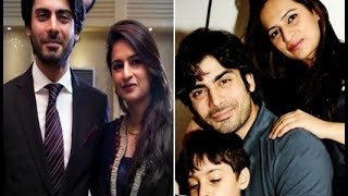 Fawad Khan Family and Personal Life