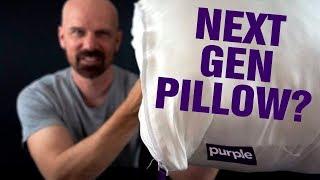 Purple Plush Pillow Review: Does it Work?
