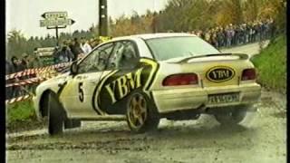Rally du Condroz 1996 Part 3
