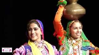 Shan E Punjab Udari @ Bhangra Idols ULTIMATE Sun.Oct.11th 2015