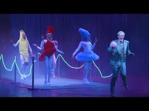 Dr. Seuss's The Lorax | Official West End Trailer