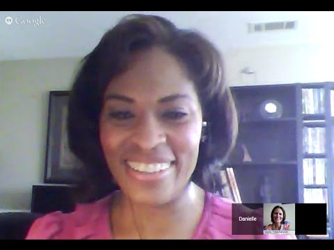 LIVE with Mama Tribe - with Danielle Burns, MSW, ACSW