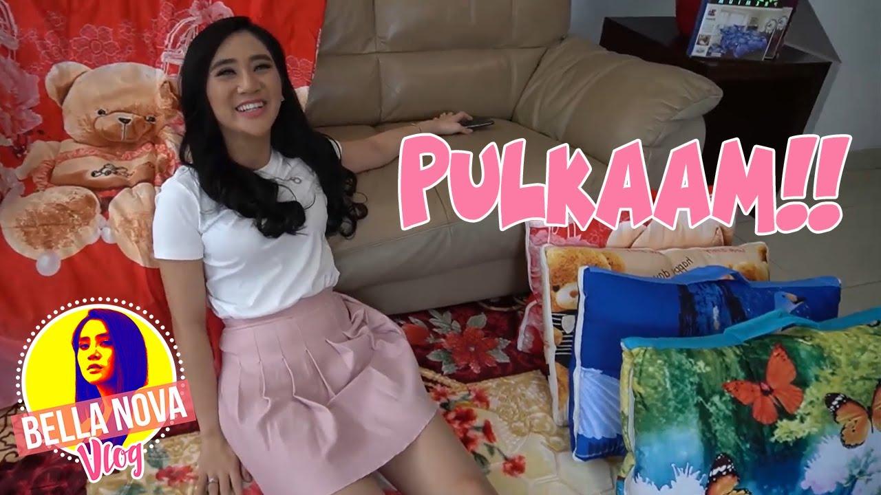 Download Keseruan Bella Nova di Kampung Halaman. MP3 Gratis