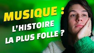 ENCORE UNE HISTOIRE INCROYABLE...