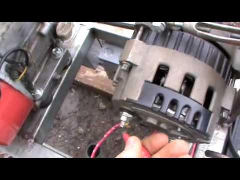 Homemade generator 3
