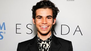 Cameron Boyce Remembered by Co-Stars