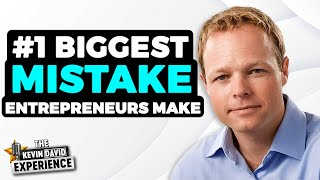 How to Build a SELLABLE Business That Doesn't Need YOU!  The Kevin David Experience EP 29