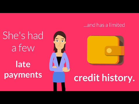 How to Raise Credit Score Fast