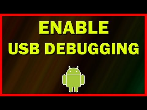 How to enable USB Debugging mode on Android (Nougat 7.0)