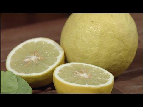 Sweet citrus  Trisha Shirey  Central Texas Gardener