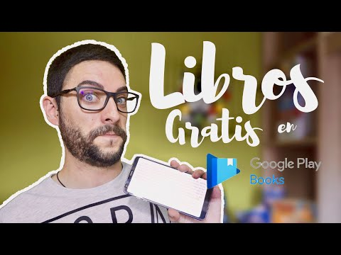 GOOGLE PLAY BOOKS   LEER LIBROS GRATIS   ANDROID   Alohapps