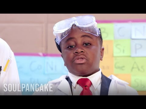 THE SMILE PETITION! #MakeItHappy From Kid President
