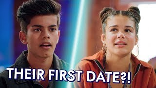 Chloe & Nate Date!? - Almost Never | Episode 9