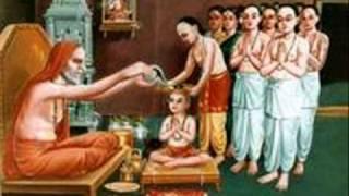Shri Raghothama thirtha