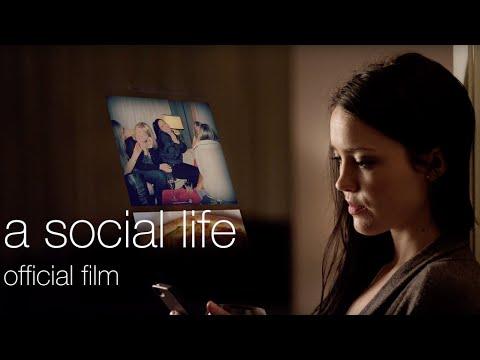 A Social Life | Award Winning Short Film | Social Media Depression