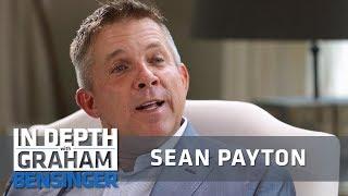Sean Payton: Rejecting Raiders despite Happy Meals