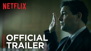Bloodline | Season 3 Official Trailer [HD] | Netflix